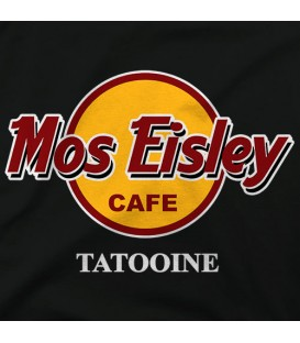 home modelo Mos eislet cafe