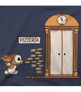 home modelo Gizmo pizzeria