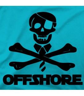 home modelo OffShore Pirates claros