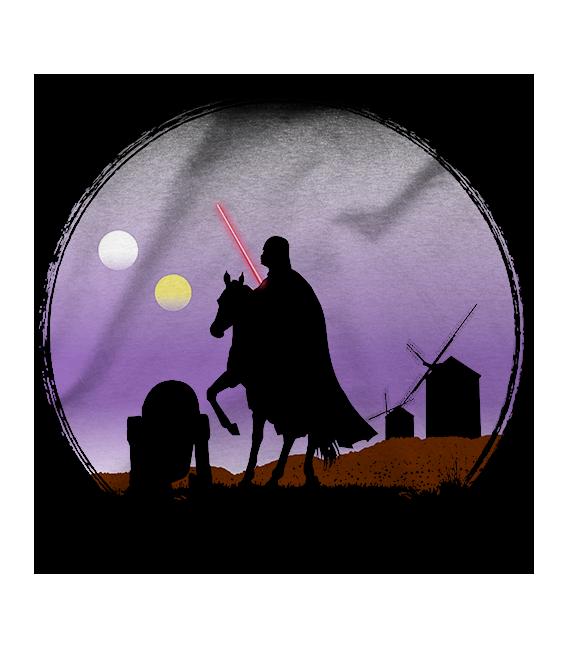 Darth Quijote
