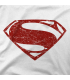 Superman 2016 OLD Rojo