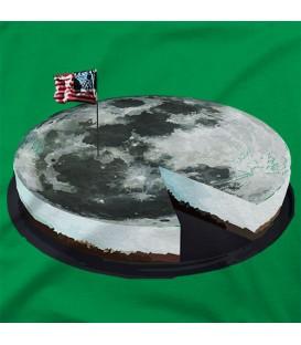 home modelo Moon Cake