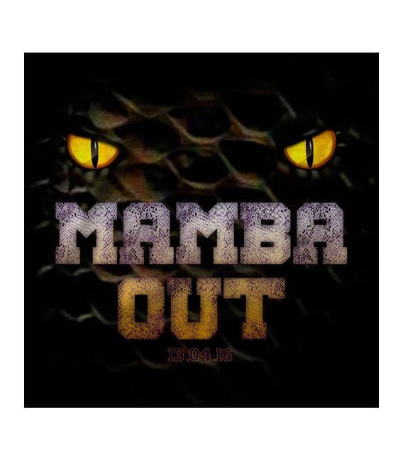 Mamba out