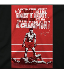 Live as a Champion