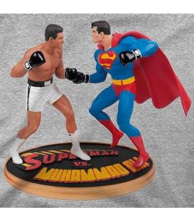 home modelo MA vs Superman