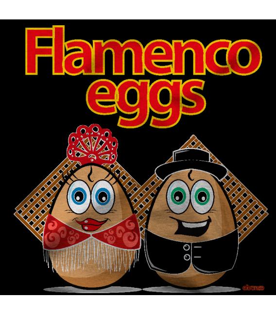 FLAMENCO EGG