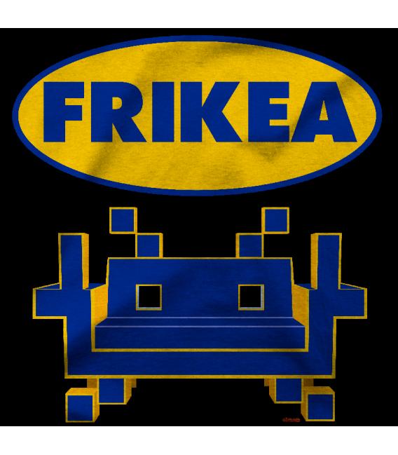 FRIKEA