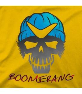 home modelo Boomerang