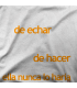 HACHE 001