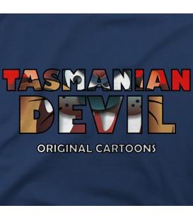 home modelo Diablo Tasmania