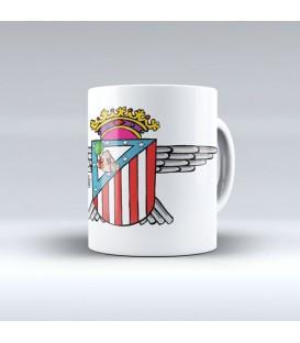 Taza Atletico Aviación