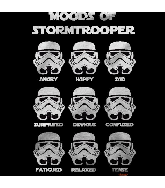 MOODS OF STORMTROOPERS