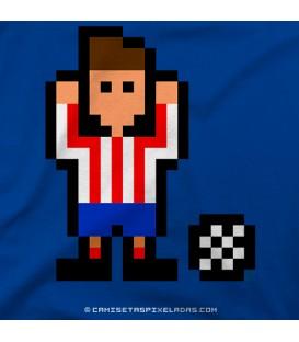 home modelo Atleti pixelado