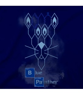 home modelo Blue Panther