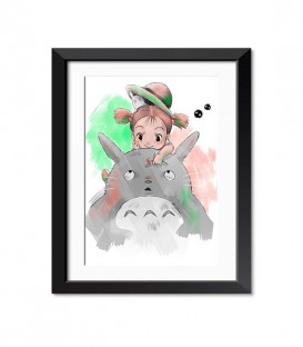 Poster Cute Mei