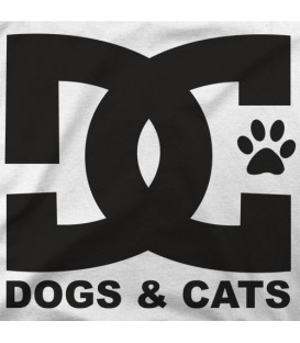 home modelo Dogs and Cats A