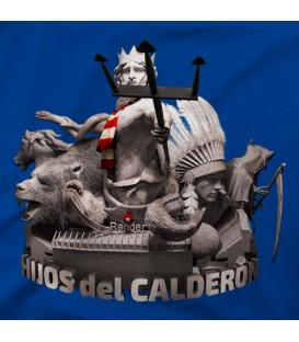 home modelo Hijos del Calderon