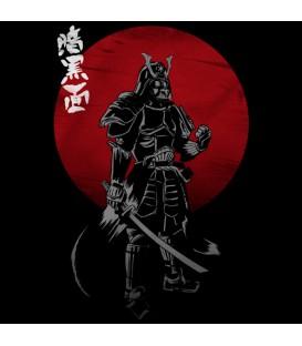 home modelo Dark Side of The Samurai