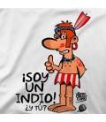 Soy un Indio