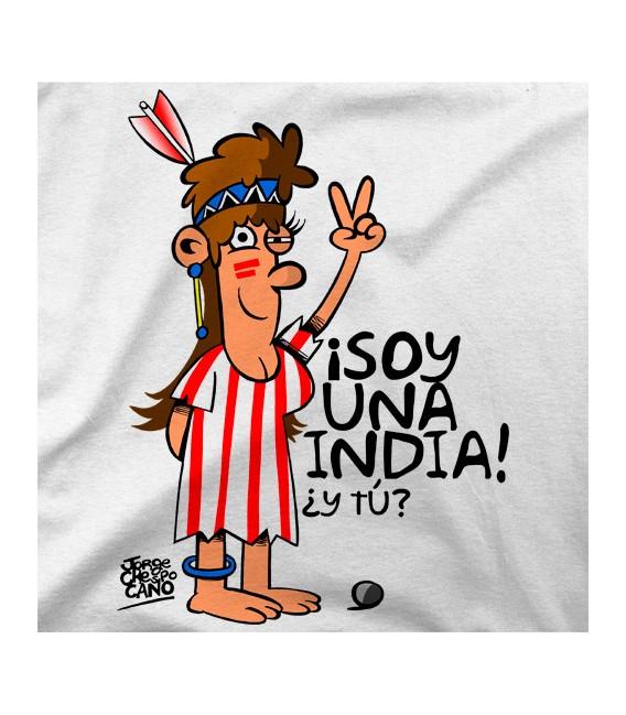 Soy una India