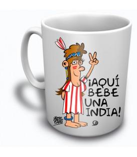 Taza india