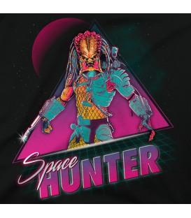 home modelo Space Hunter