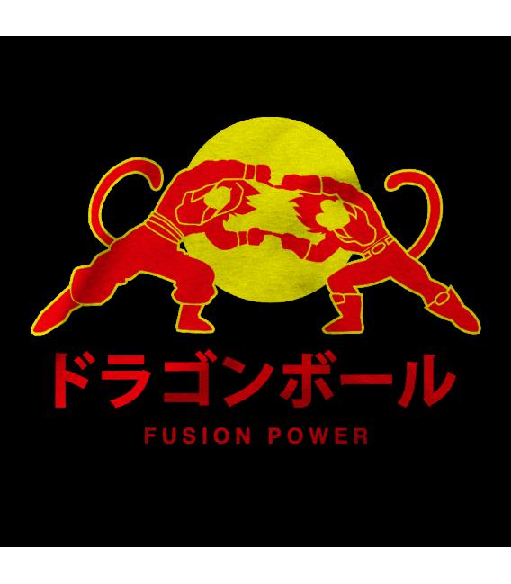 FUSION POWERS