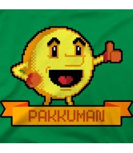 camisetas modelo Pakuman