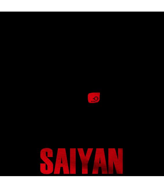 LIKE A SAIYAN