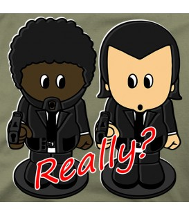 Really Pulp Fiction