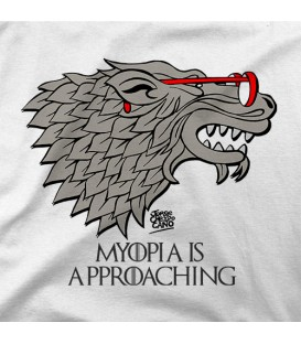 La Miopia Se Esta Acercando Claros