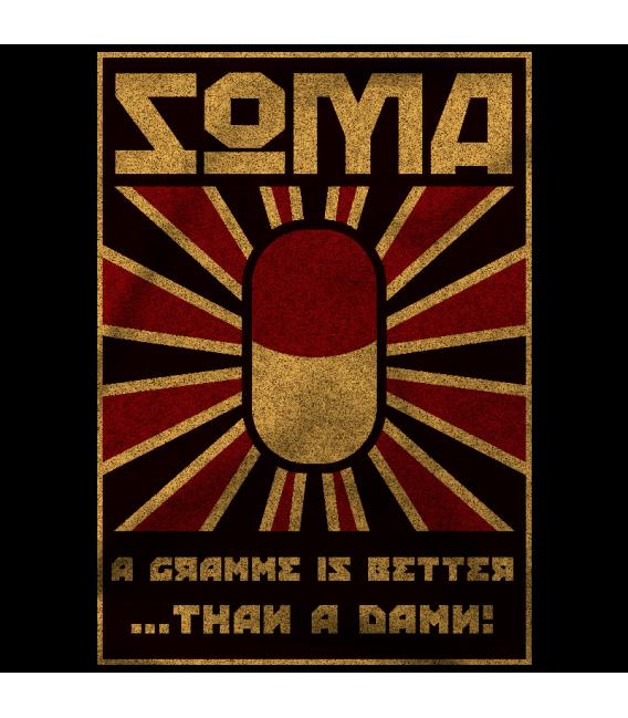TAKE SOMA