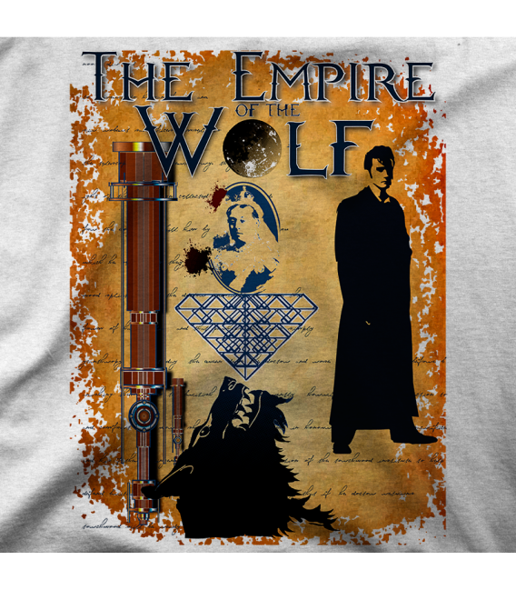 EMPIRE WOLF