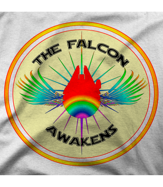 FALCON AWAKENS