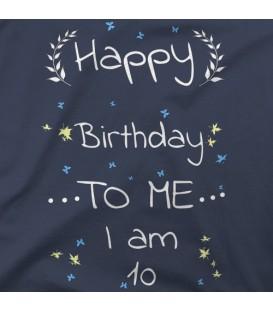 home modelo Happy Birthday to Me 10