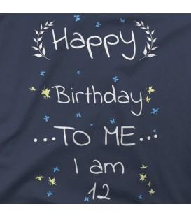 home modelo Happy Birthday to Me 12