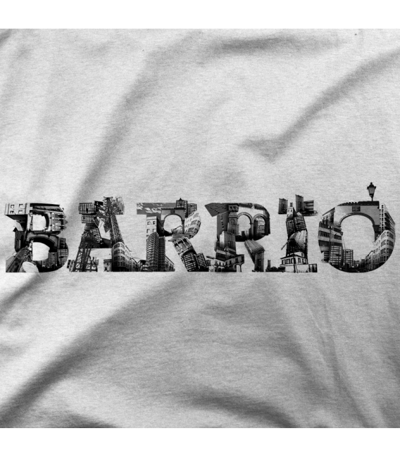 BARRIO
