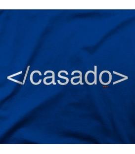 camisetas modelo CASADO