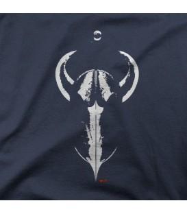 camisetas modelo CASCO MEDIEVAL