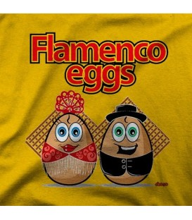 FLAMENCO EGG