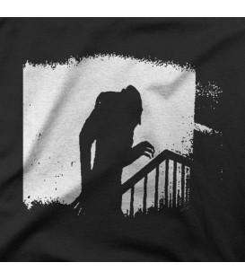camisetas modelo NOSFERATU
