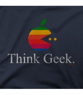 camisetas modelo THINK GEEK