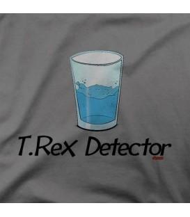 camisetas modelo T REX DETECTOR