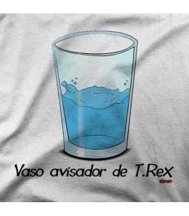 camisetas modelo VASO AVISADOR DE T