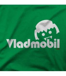 camisetas modelo VLADMOVIL