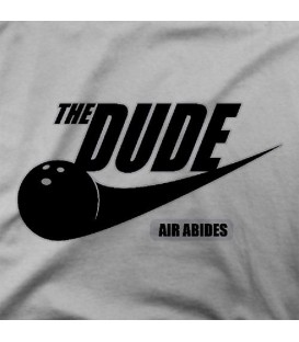 camisetas modelo THE DUDE