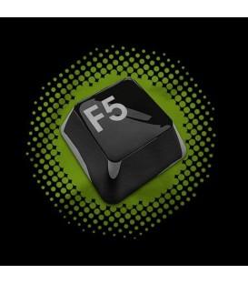 camisetas modelo F5