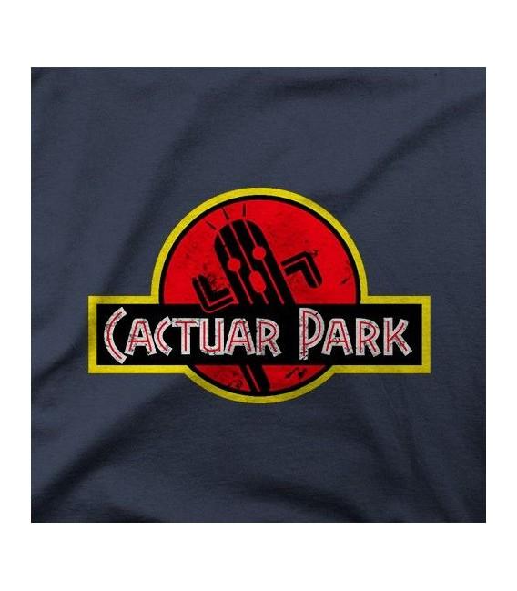 CACTUAR PARK
