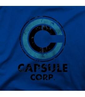camisetas modelo CAPSULE VINTAGE LIGHT