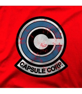 camisetas modelo CAPSULE VINTAGE ROUND